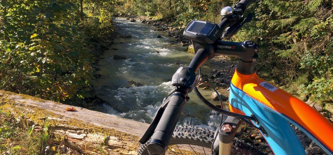Hervorragendes Wasser aus den Tiefen der Berge - Auf den Spuren der Enns am Ennsradweg von Flachauwinkl nach Radstadt blogHuette.at image 2