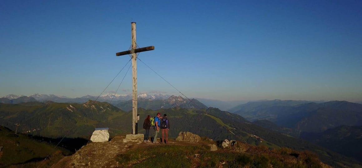 Almen & Gipfel sind Bergfex Martin Scharzenbachers Passion, die er gerne mit anderen teilt! blogHuette.at image 7