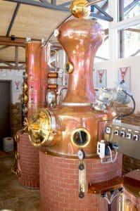 Die Dachstein Destillerie am Mandlberggut - Feinste Schnäpse aus bestem Gebirgswasser gebrannt blogHuette.at image 6