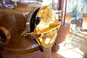 Die Dachstein Destillerie am Mandlberggut - Feinste Schnäpse aus bestem Gebirgswasser gebrannt blogHuette.at image 11