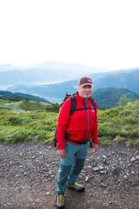 Almen & Gipfel sind Bergfex Martin Scharzenbachers Passion, die er gerne mit anderen teilt! blogHuette.at image 4
