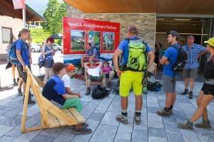 Almen & Gipfel sind Bergfex Martin Scharzenbachers Passion, die er gerne mit anderen teilt! blogHuette.at image 2