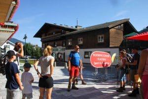 Almen & Gipfel sind Bergfex Martin Scharzenbachers Passion, die er gerne mit anderen teilt! blogHuette.at image 5