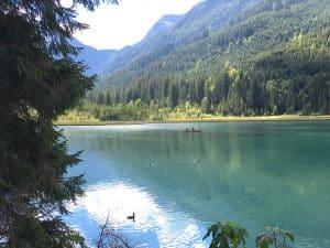 Auf zum Jägersee und Tappenkarsee - Zwei der schönsten Seen der Alpen blogHuette.at image 1