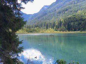 Auf zum Jägersee und Tappenkarsee - Zwei der schönsten Seen der Alpen blogHuette.at image 2
