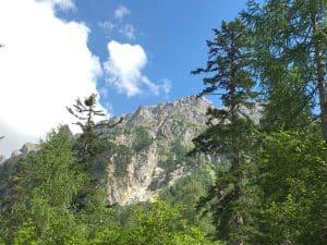 Auf zum Jägersee und Tappenkarsee - Zwei der schönsten Seen der Alpen blogHuette.at image 3