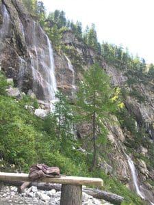 Auf zum Jägersee und Tappenkarsee - Zwei der schönsten Seen der Alpen blogHuette.at image 4