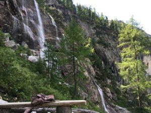 Auf zum Jägersee und Tappenkarsee - Zwei der schönsten Seen der Alpen blogHuette.at image 5