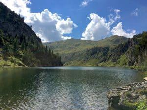 Auf zum Jägersee und Tappenkarsee - Zwei der schönsten Seen der Alpen blogHuette.at image 9