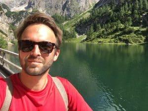 Auf zum Jägersee und Tappenkarsee - Zwei der schönsten Seen der Alpen blogHuette.at image 13
