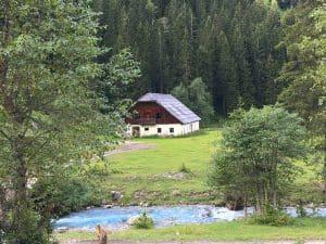 Auf zum Jägersee und Tappenkarsee - Zwei der schönsten Seen der Alpen blogHuette.at image 16