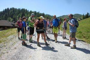 Almen & Gipfel sind Bergfex Martin Scharzenbachers Passion, die er gerne mit anderen teilt! blogHuette.at image 6