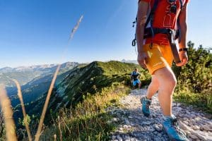Wandershooting für die Salzburger Sportwelt