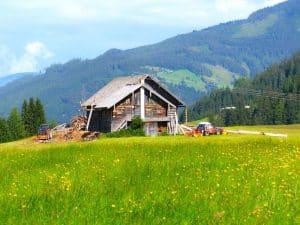 Holzwerkstatt Radstadt