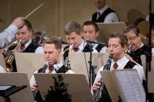 Musikanten aus Flachau