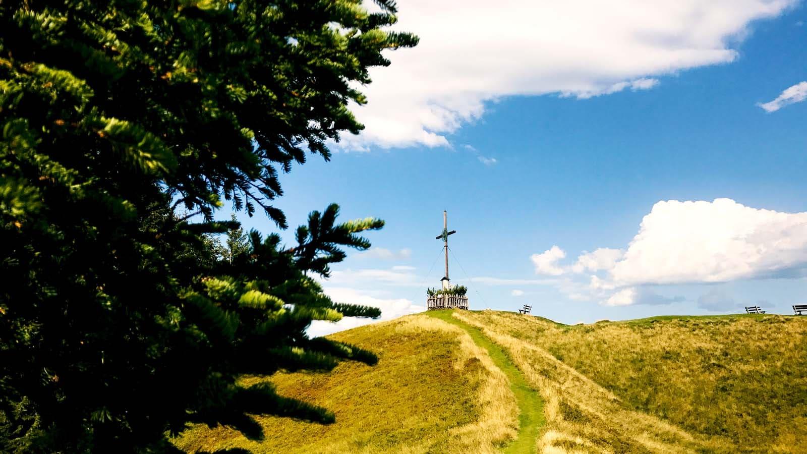 Hiking tours in Austria