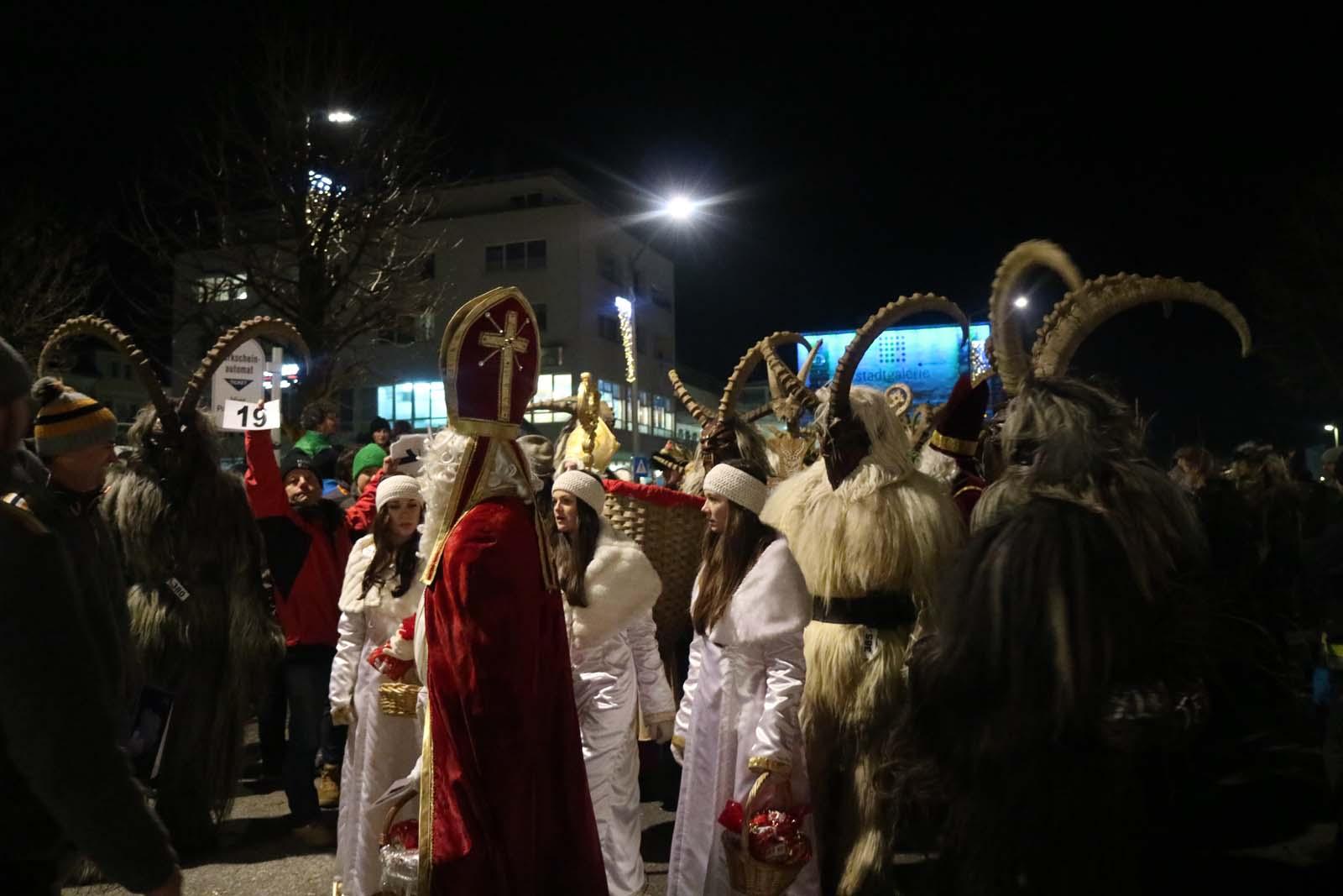 tradition in the Salzburger Sportwelt