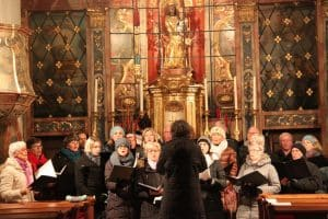 Radstädter Kirchenchor