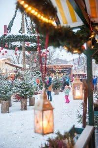 Altenmarkter Christkindlmarkt