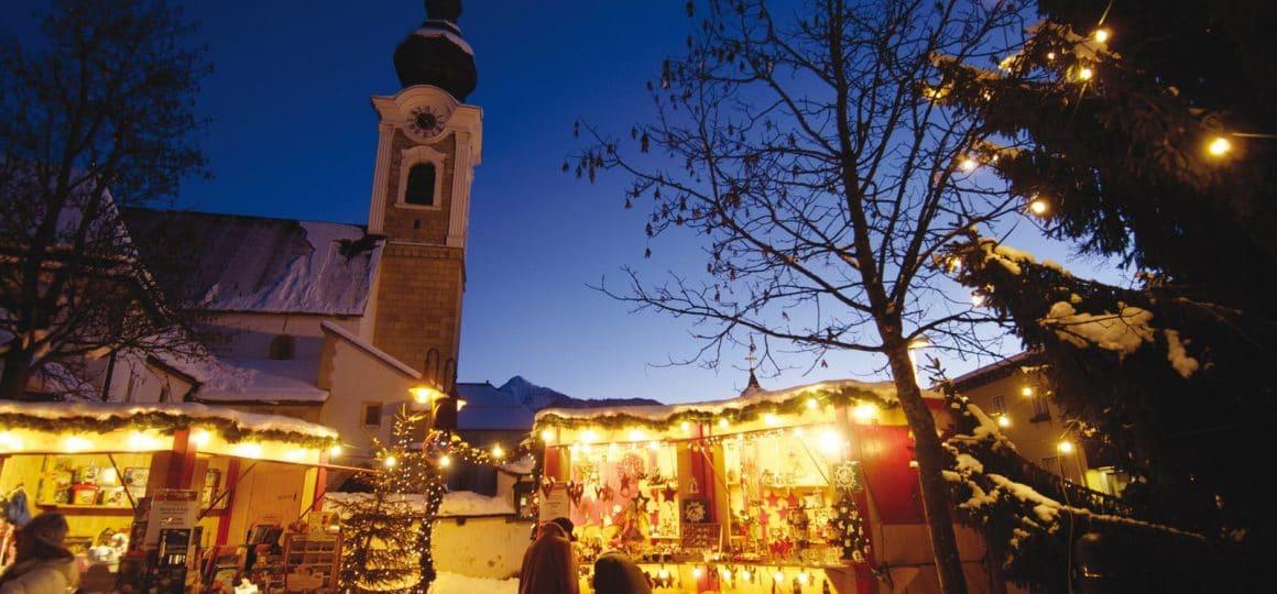 winter holiday in Altenmarkt-Zauchensee