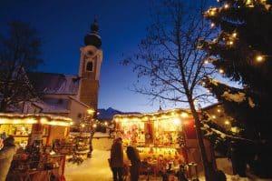 Stimmungsvoller Advent in Altenmarkt