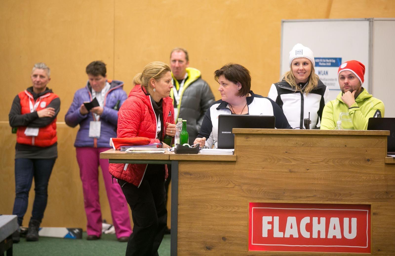 Weltcup Flachau 2018, Nachtslalom, Salzburg, 20180109, (c ...