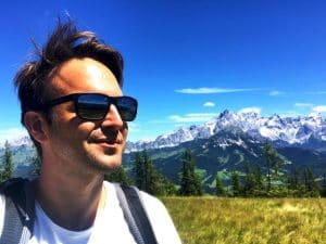 Die 7 Gipfel der Salzburger Sportwelt - der Rossbrand