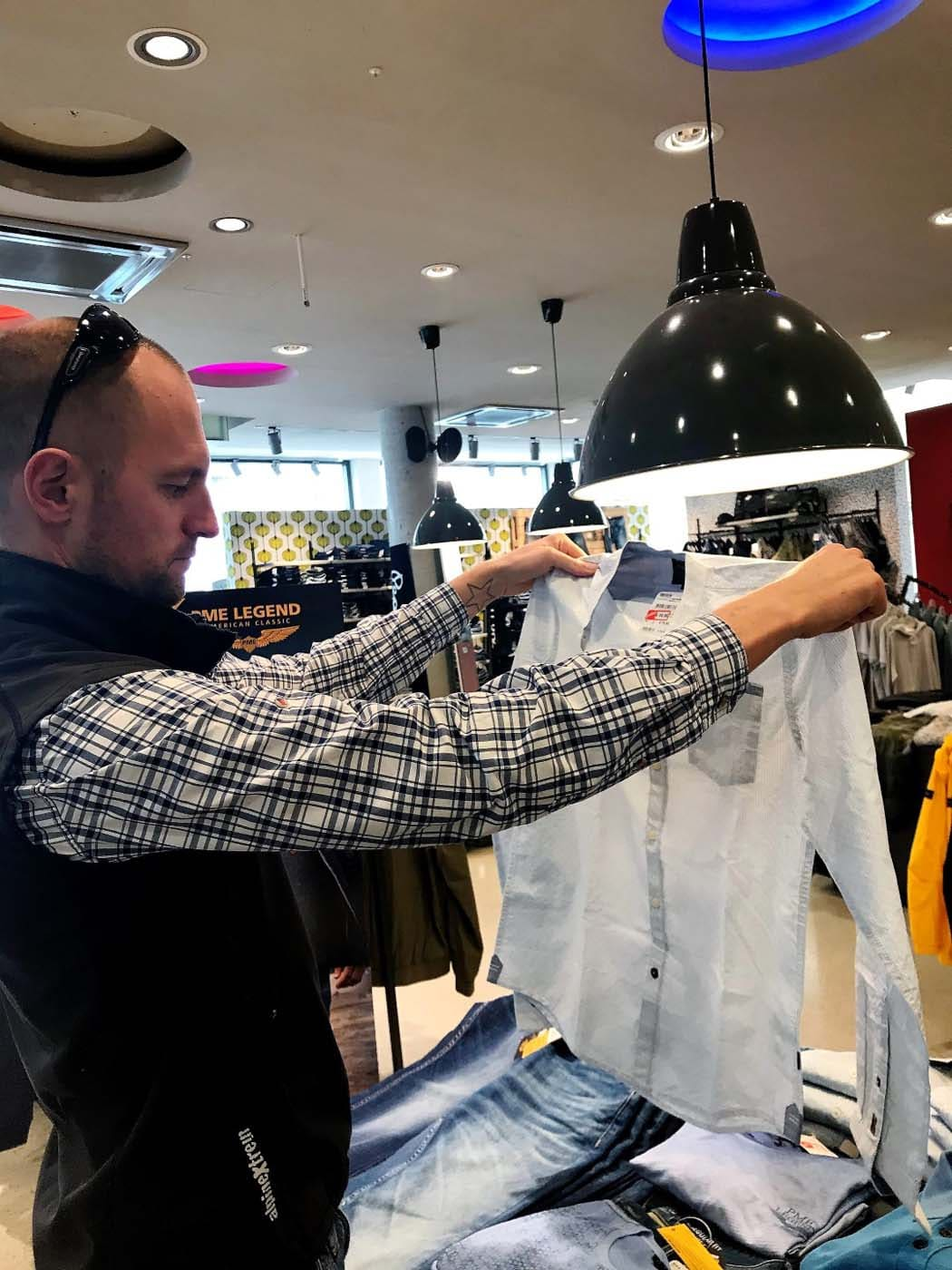 Sankt Johann Alpendorf das Shoppingparadies im Pongau