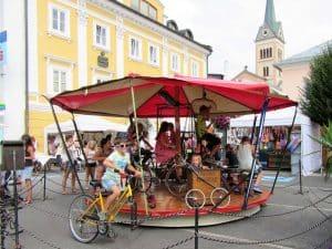 Kunst und Kultur in Radstadt