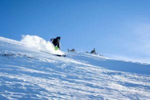 Winter in der Salzburger Sportwelt