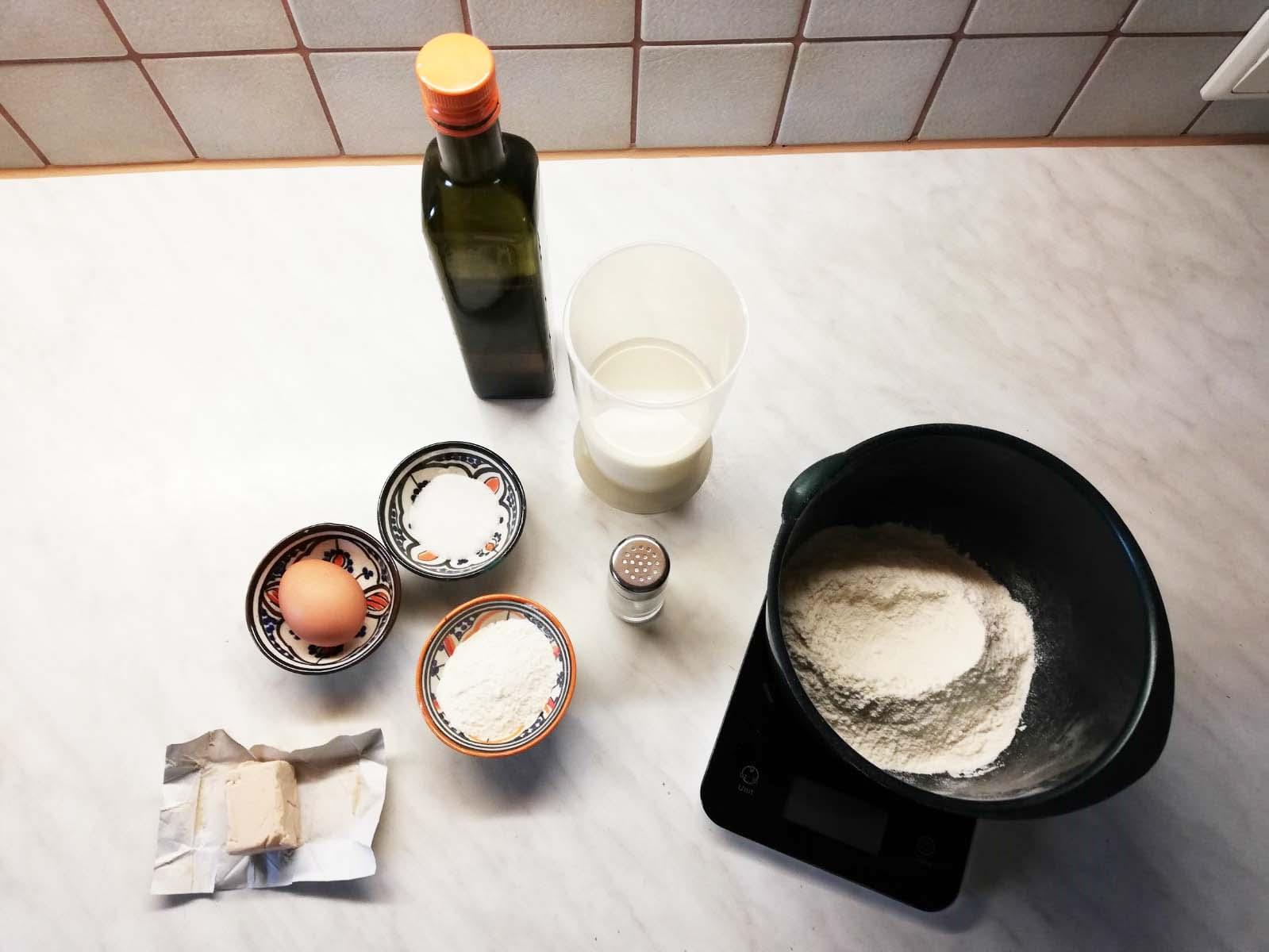 Schnurausrezept zum Nachkochen