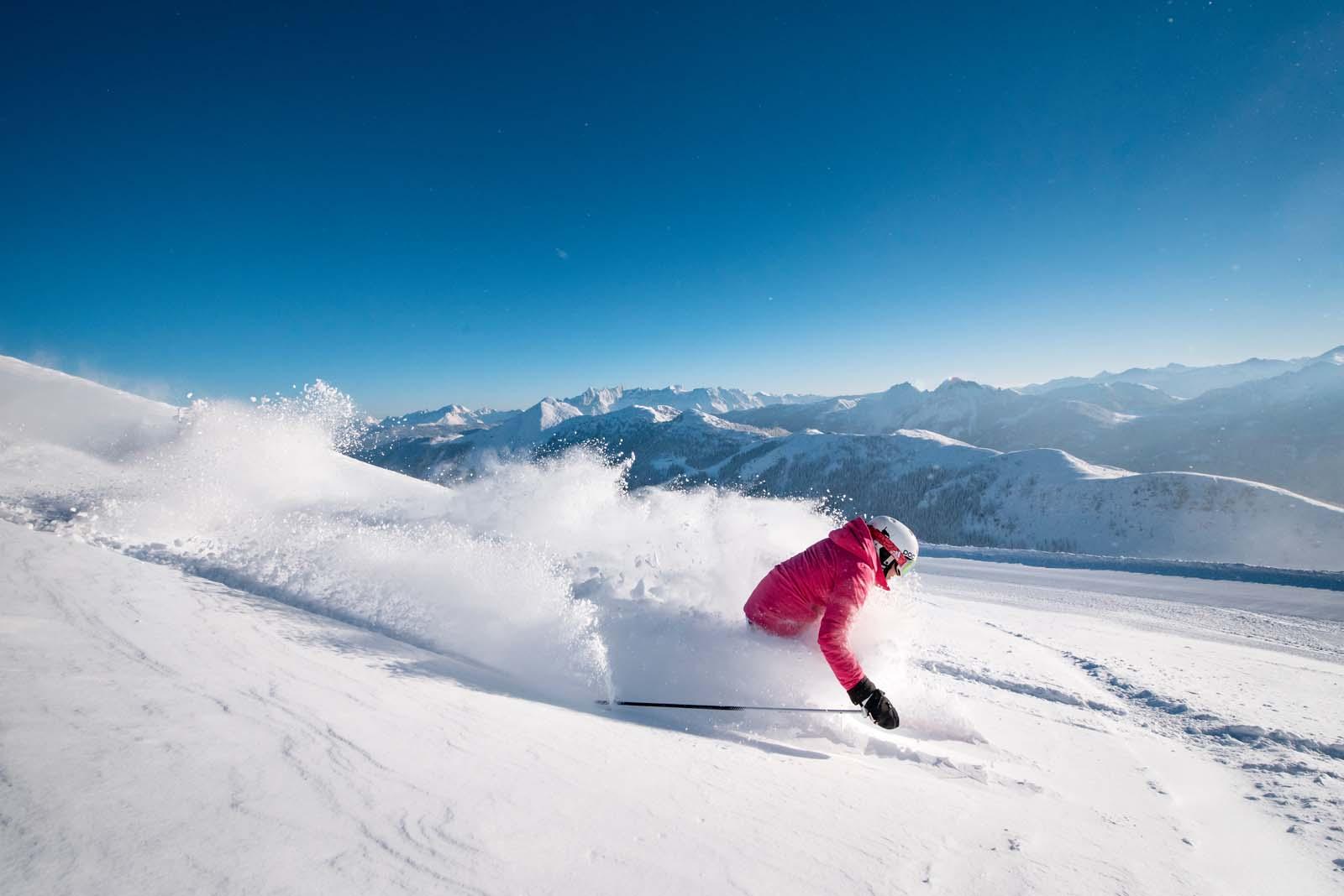 Altenmarkt Zauchensee the perfect ski destination