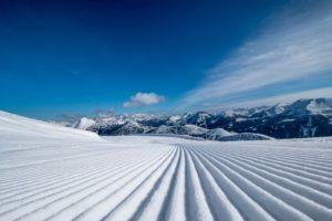 Traumhafte Pisten in Ski amadé