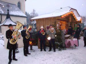 Weihnachten in Filzmoos