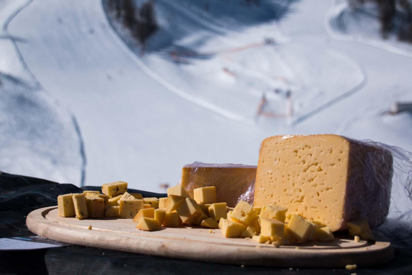 Skiing and Dining in Altenmarkt-Zauchensee