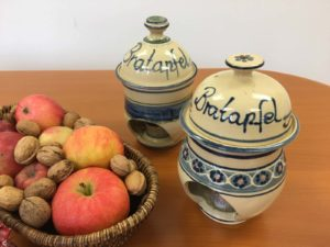 besonderes Bratapfelrezept