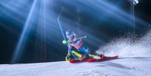 Damen Ski Weltcup in Flachau