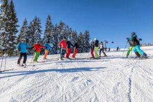 Das Skierlebnis mit Hermann Maier
