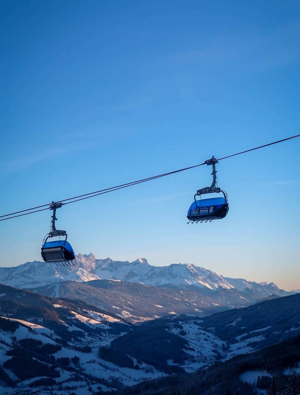 Snow Space Salzburg in Ski amadé