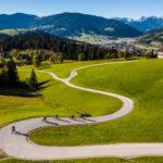 Kulinarische 3 Bergetour mit dem e-Bike