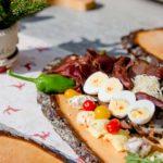 Kulinarik und Unterhaltung auf der Alm in Salzburg