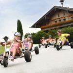 Abenteuersport in Flachau