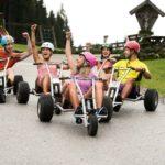 Mountain Go Kart Flachau