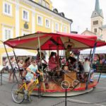 Kunsthandwerk in Radstadt, viele Aussteller und tolles Rahmenprogramm