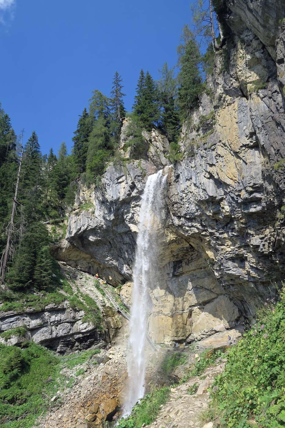 MTB Tour Alpen