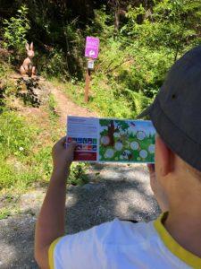 Wandern mit Kindern in Salzburg