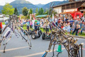 Familienfest Flachau