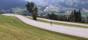 Berglaufen in Salzburg
