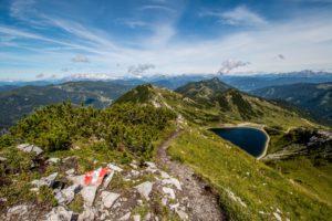 Zauchensee Wanderparadies