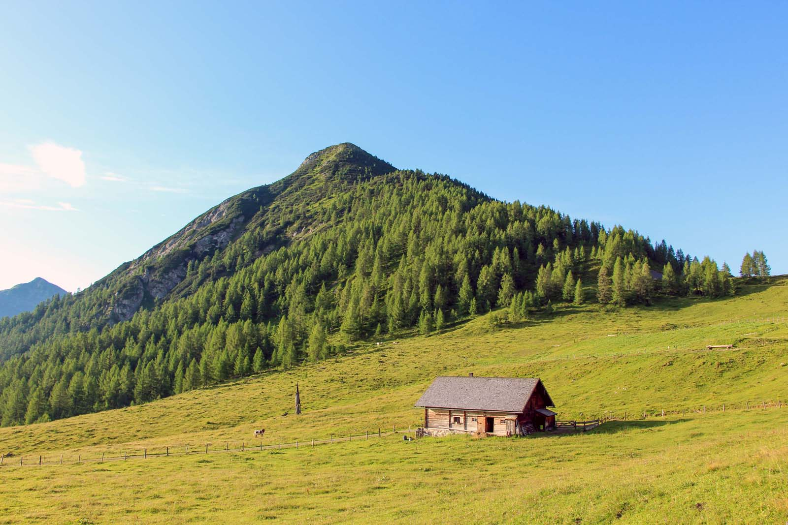 hiking in Salzburg, hiking tours in Austria